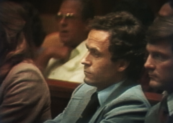 serial killer documentaries ted bundy tapes